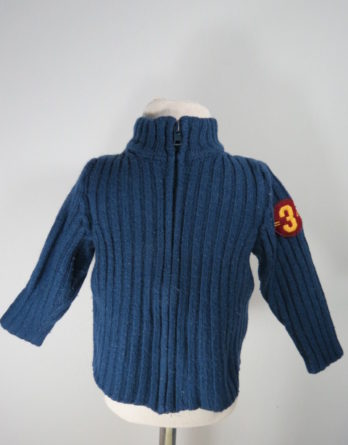 Strickjacke No. 3