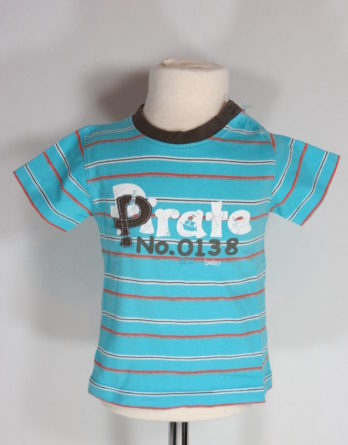 "T-Shirt ""Pirate"""