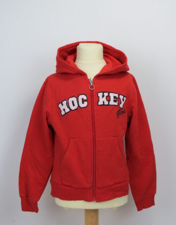 "Sweatjacke ""Hockey Girls"""