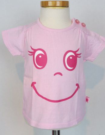"T-Shirt ""Smiley"""