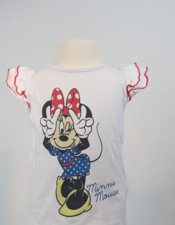 "T-Shirt ""Minnie Mouse"""
