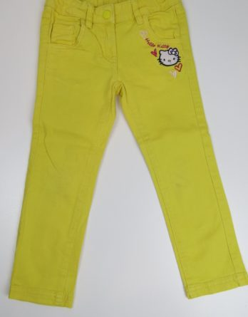 "Jeans ""Hello Kitty"""
