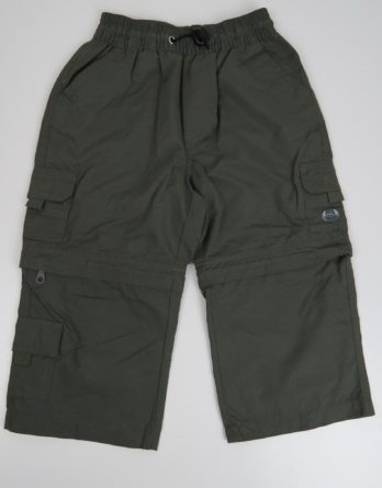 2 in 1 - Hose & Shorts