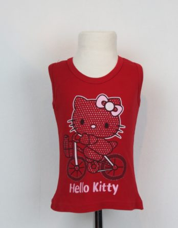 "Top und Shorts ""Hello Kitty"""