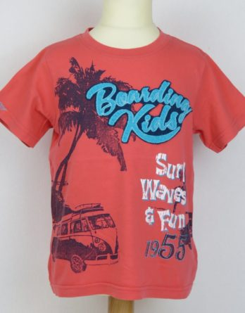 "T-Shirt ""Boarding Kids"""