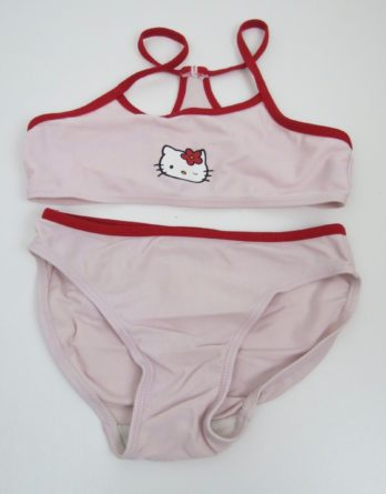 "Bikini ""Hello Kitty"""