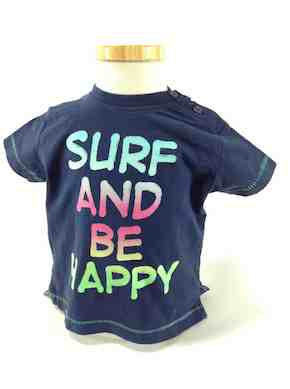 Surf and be happy