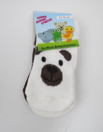 Babysocken 3er Set